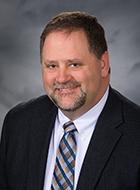 Steve Glienke