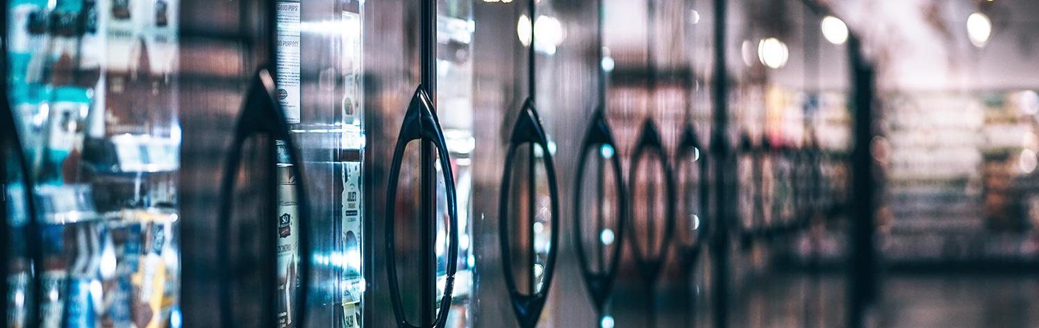 Refrigeration Plastic Extrusions