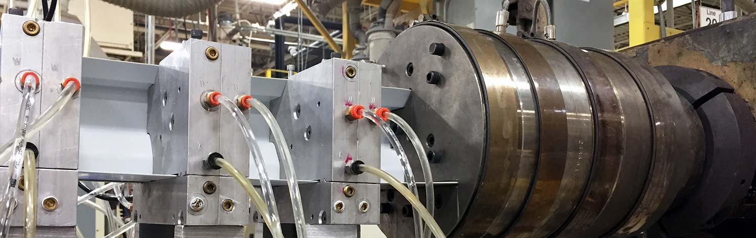 Plastic Extrusion Manufacturing Capabilities